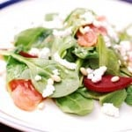 spinach-salad-beets